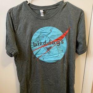 Birddogs tee